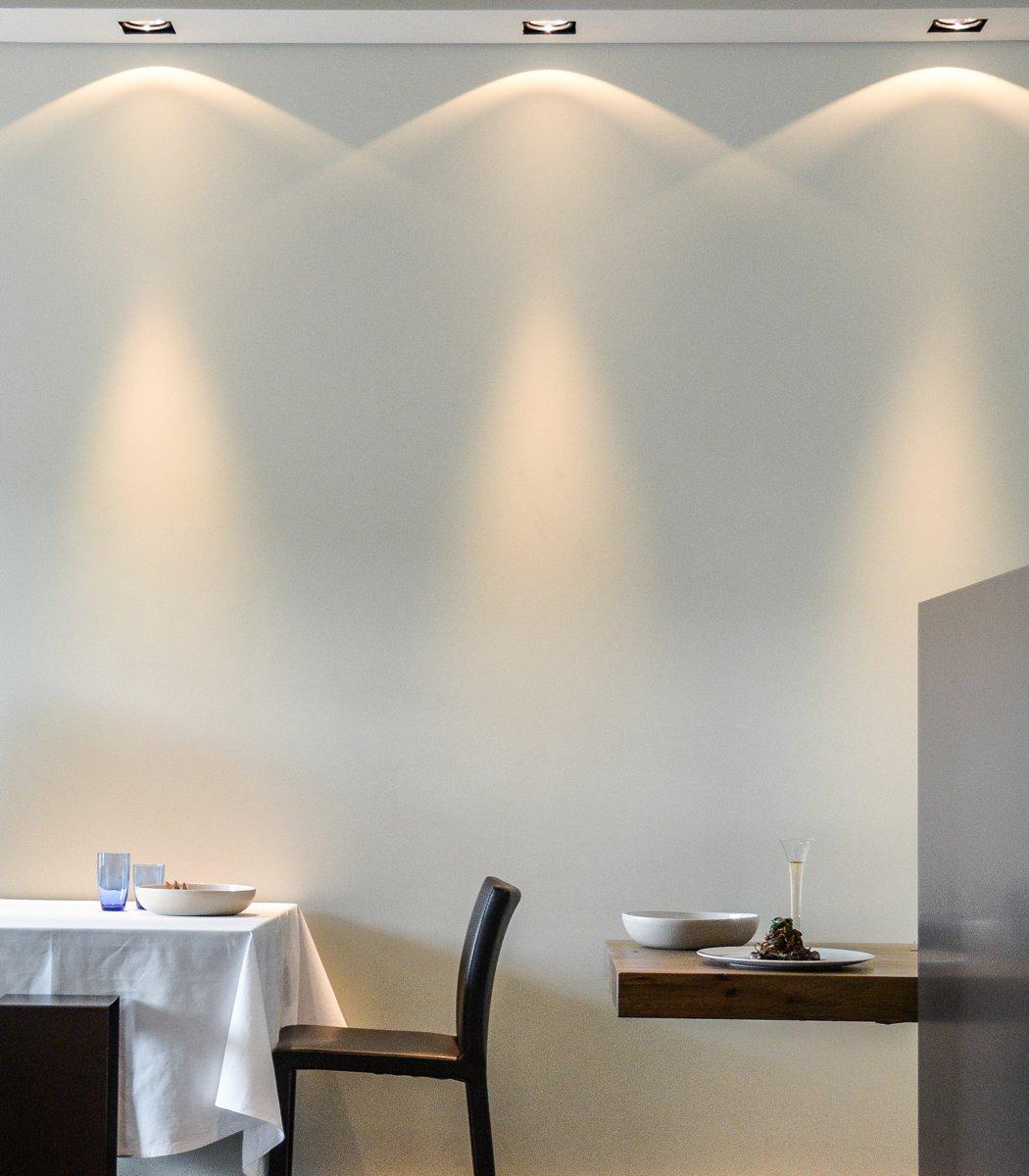 La Buca Seafood Restaurant In Cesenatico Michelin Starred